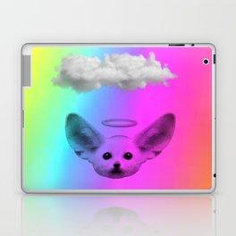 Little Angel Fennec Fox Laptop & iPad Skin