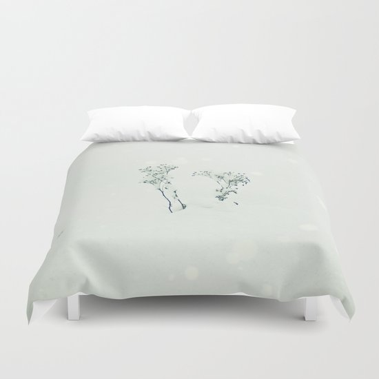 Midwinter Duvet Cover