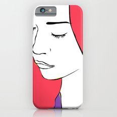 FIONA APPLE iPhone 6s Slim Case