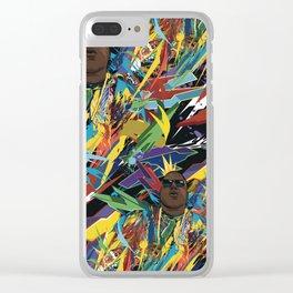 Biggie Clear iPhone Case