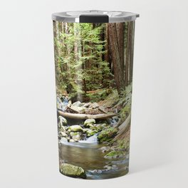 Crystal Stream Travel Mug