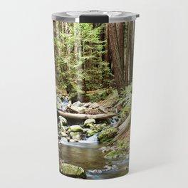 Crystal Stream Travel Mug