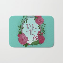 Make Me Bath Mat