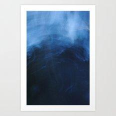 Lucid Dream. Art Print