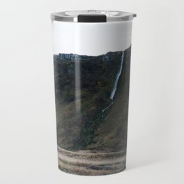 Seljalandsfoss 2 Travel Mug
