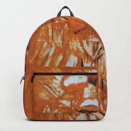 Are you strong like a lion? Backpack