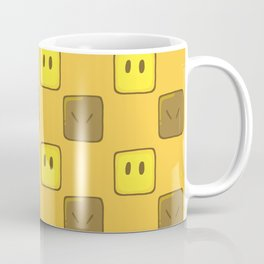 blocked! Coffee Mug