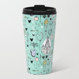 Magical Trinkets Travel Mug
