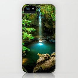 Big Basin Redwoods State Park California United States Ultra HD iPhone Case