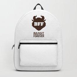 Beast Friends Forever!! - Belle (Ralph Breaks the Internet) Backpack