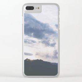 Veracruz Clear iPhone Case