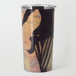Cavalry (on Europe) Travel Mug