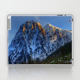 Hidden Mountain Laptop & iPad Skin