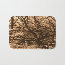 The Forests Elder Statesman Bath Mat