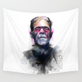 Frank Wall Tapestry