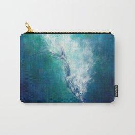 Sunken treasure Carry-All Pouch