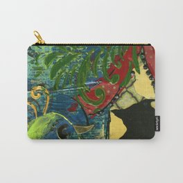 Coucou Carry-All Pouch
