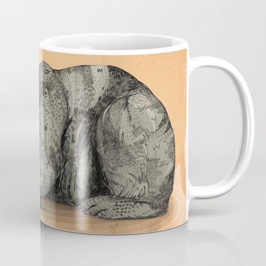 Huntress Mug