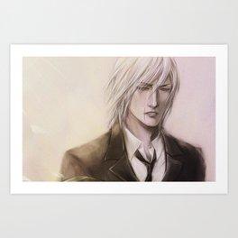m-21 Art Print