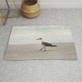 Seagull Stroll Rug