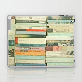 Bookworm Laptop & iPad Skin