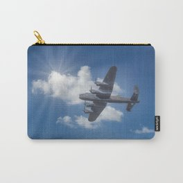 Lancaster Carry-All Pouch