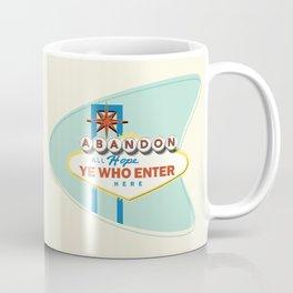 Sin City Coffee Mug