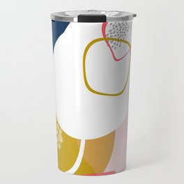summer berries Travel Mug
