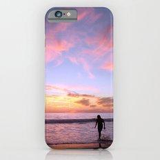 Pink Horizon iPhone 6s Slim Case