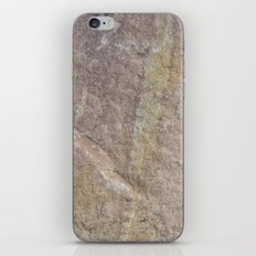 Sioux Falls Rocks #1 iPhone & iPod Skin