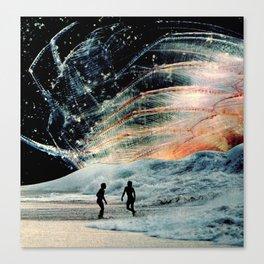 Tabacaria Canvas Print