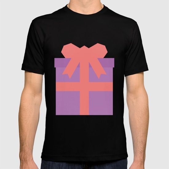 #49 Present T-shirt