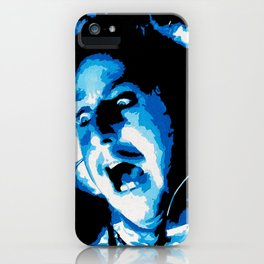 FOREVER YOUNG FRANKENSTEIN iPhone Case