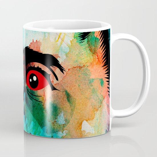bloodsucker Coffee Mug
