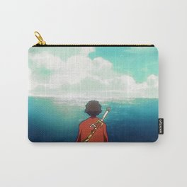 Samurai Champloo Mugen Carry-All Pouch