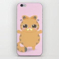Garfield iPhone & iPod Skin