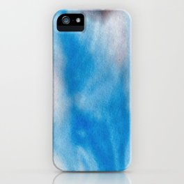 Abstract #30 iPhone Case