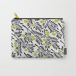 Little Lemons Carry-All Pouch