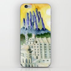 Beyond the North Wind iPhone & iPod Skin