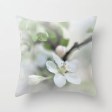 Apple Pie Dreams Throw Pillow