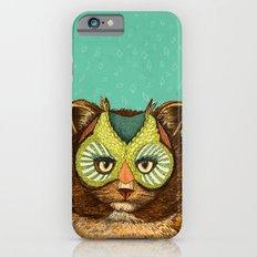OwlCat Slim Case iPhone 6