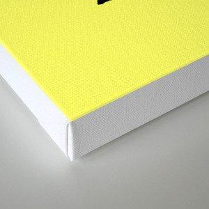 Yellow Hydrangea Canvas Print