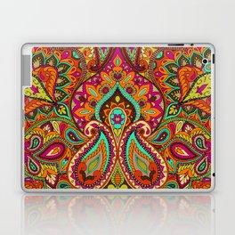 Paisley Laptop & iPad Skin