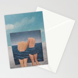 in one place Stationery Cards