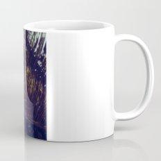 Palm Sky II Mug