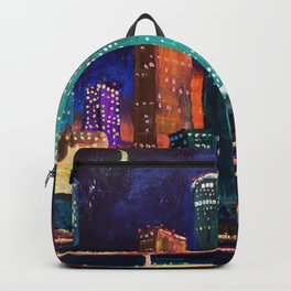 Expression Houston Backpack