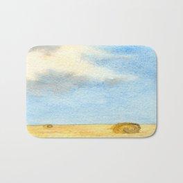 Prairie Sky Bath Mat