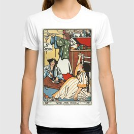 Vintage poster - Wee Sma Hours T-shirt