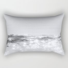 stars in the sea Rectangular Pillow