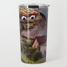 Grouch Travel Mug